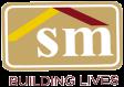 SM Corp Logo